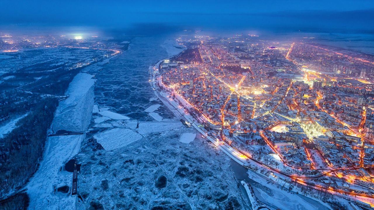 «Frío invierno», otra de las escogidas en modalidad urbana