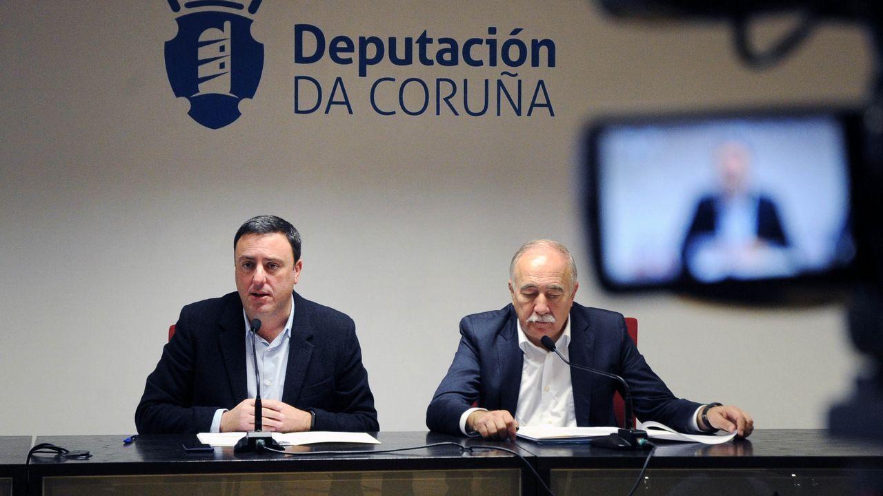 El AVE avanza hacia la frontera con Galicia