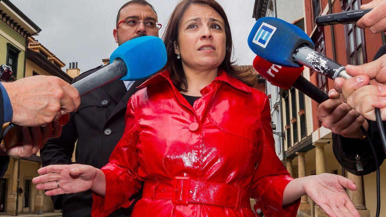 .Adriana Lastra