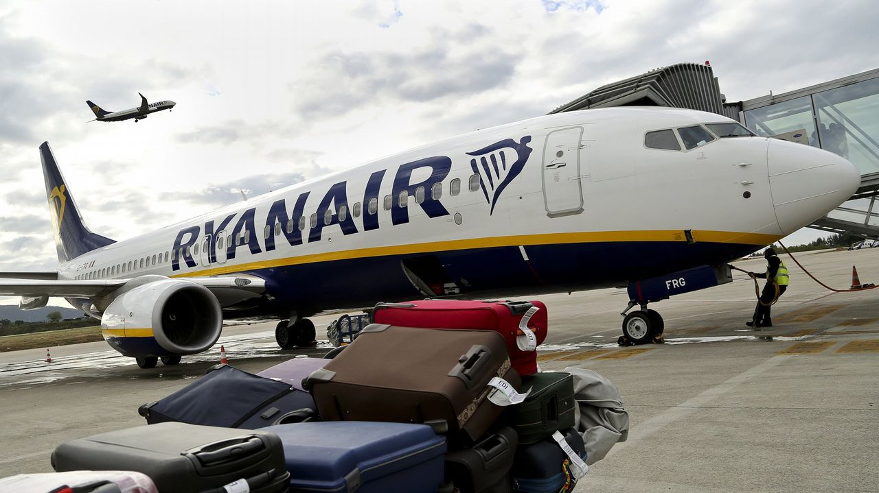 La nueva directora de Peinador se propone recuperar el vuelo a París y abrir rutas con Alemania