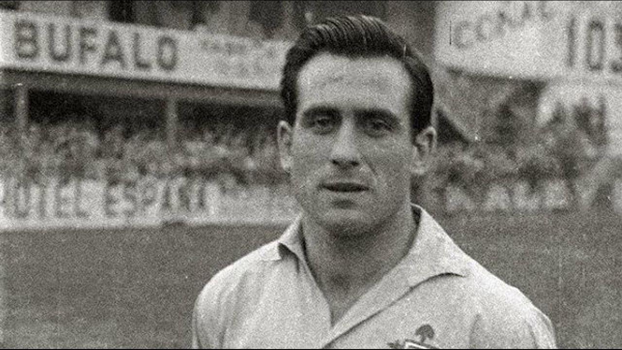.Gabriel Alonso (1946-1951)