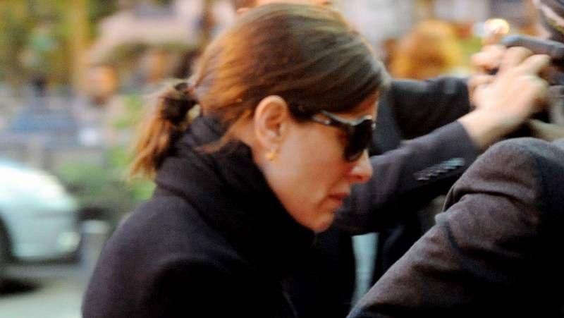 Raquel Sánchez Silva en Ana Rosa