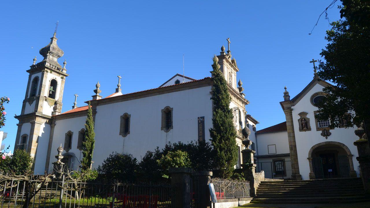 Igreja de Santo António dos Frades