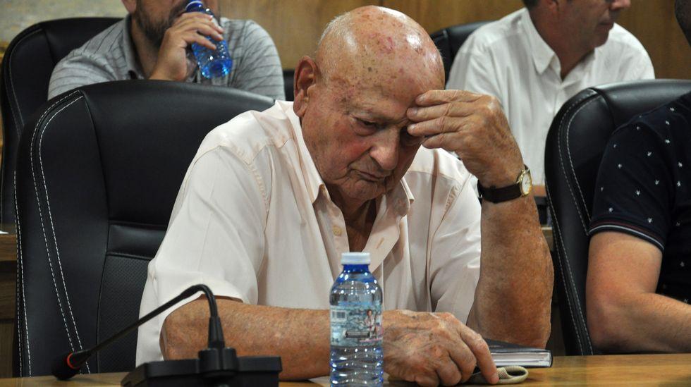 Isidoro Sánchez niega los hechos de los que le acusan en la denuncia