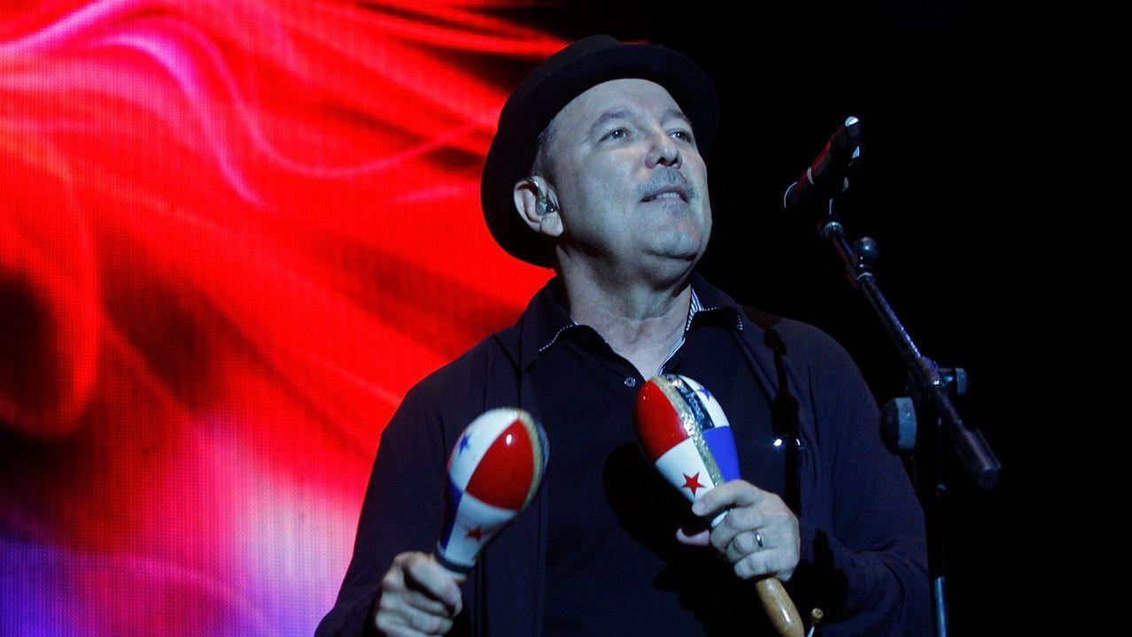 Los Grammy Latinos, en imágenes