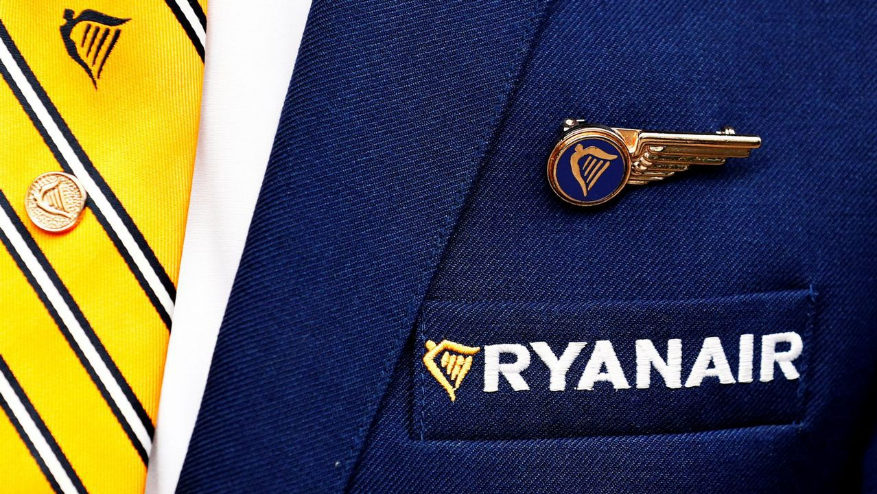 Ataque racista en un vuelo de Ryanair