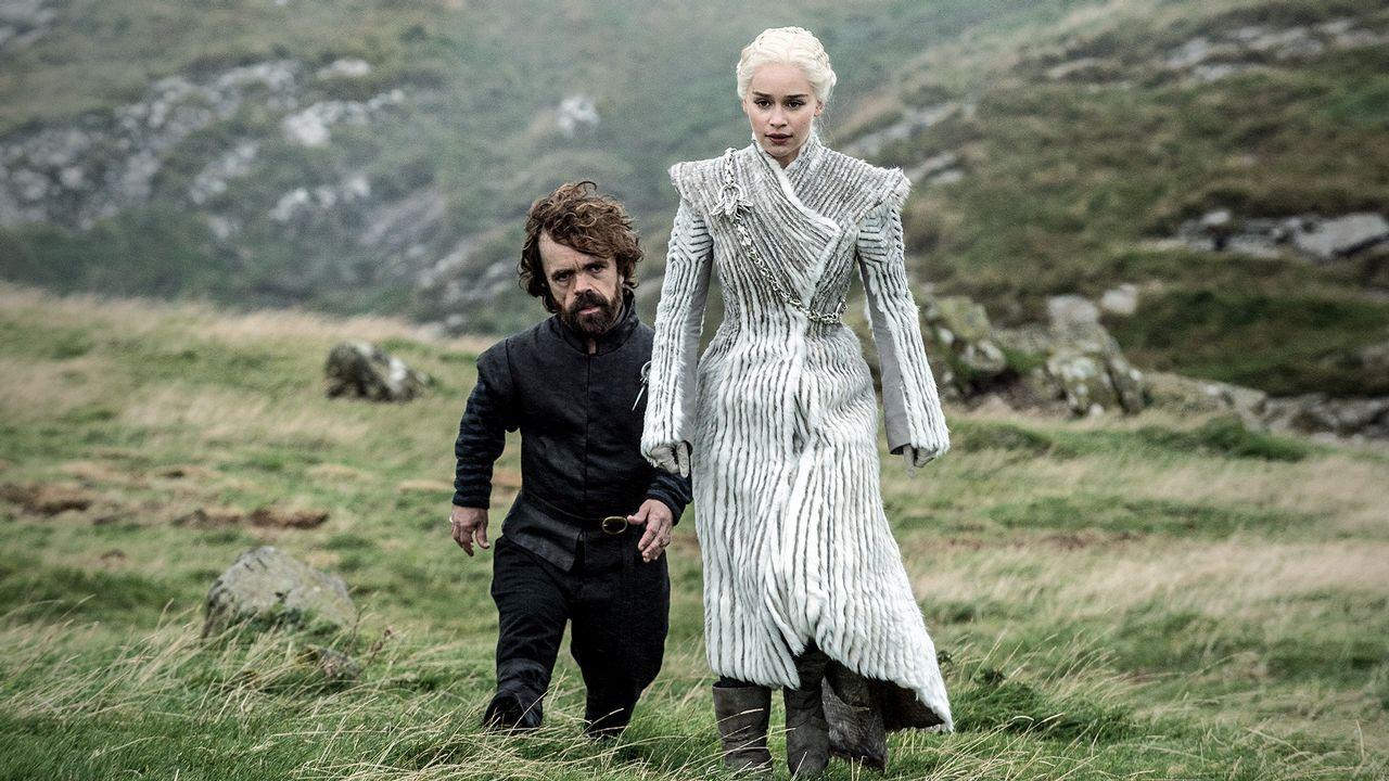 HBO da luz verde a la precuela de Juego de Tronos.