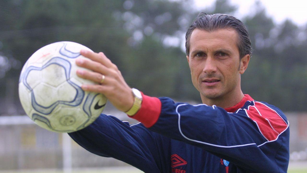 Ratkovic (1992-1998)