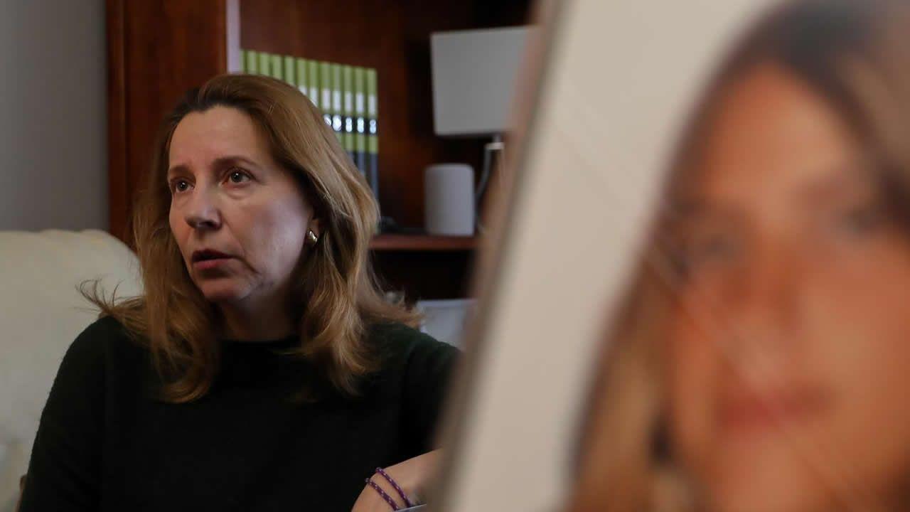 Juan Carlos Quer: «El cumplimiento íntegro de las condenas no es garantía de reinserción, nos lo dijo el asesino de Laura Luelmo».Madre de Marta del Castillo