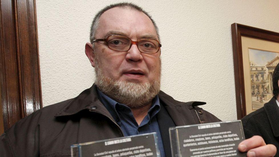 «Fariña», la narcoserie sobre los clanes gallegos de la droga