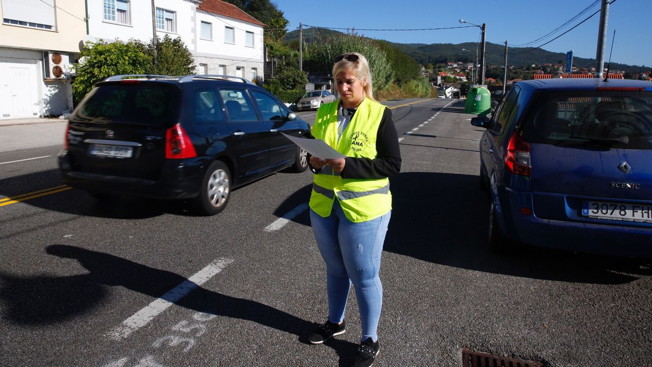 Actividad vecinal en Nuevo Gijón-Perchera-La Braña