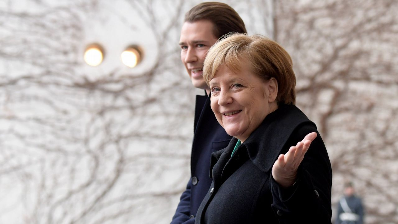 El rey llega a Davos para participar en el Foro Económico Mundial