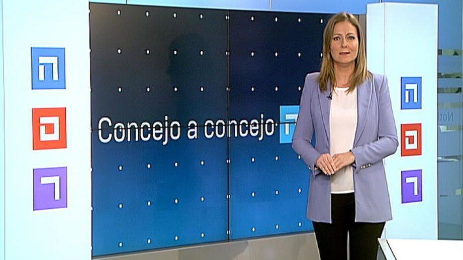 Bebé pie mano.TPA Noticias, concejo a concejo,  el informativo de los 78 municipios asturianos, presentado por la periodista Diana Sánchez