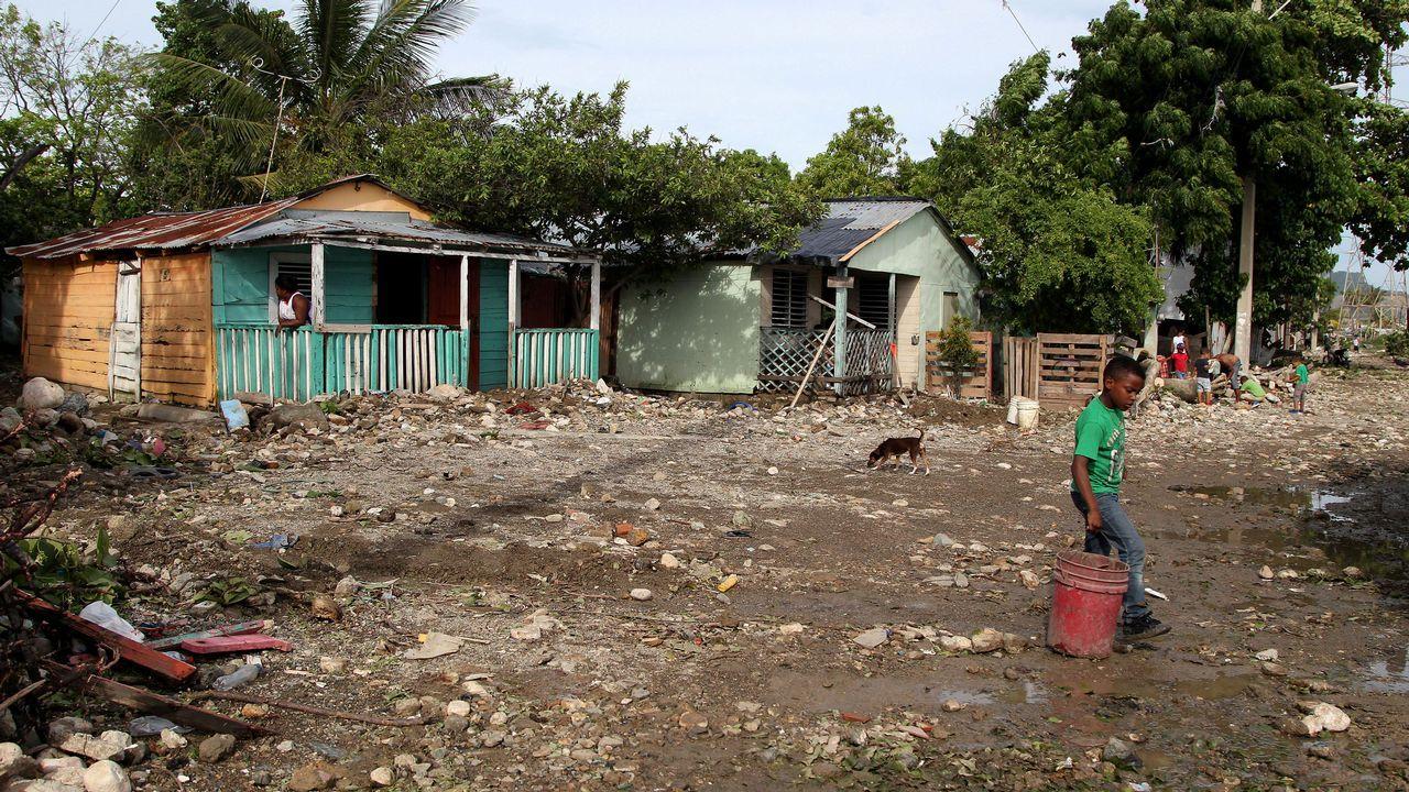 .República Dominicana