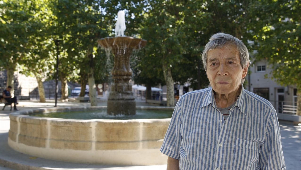 .Arturo Baltar, escultor
