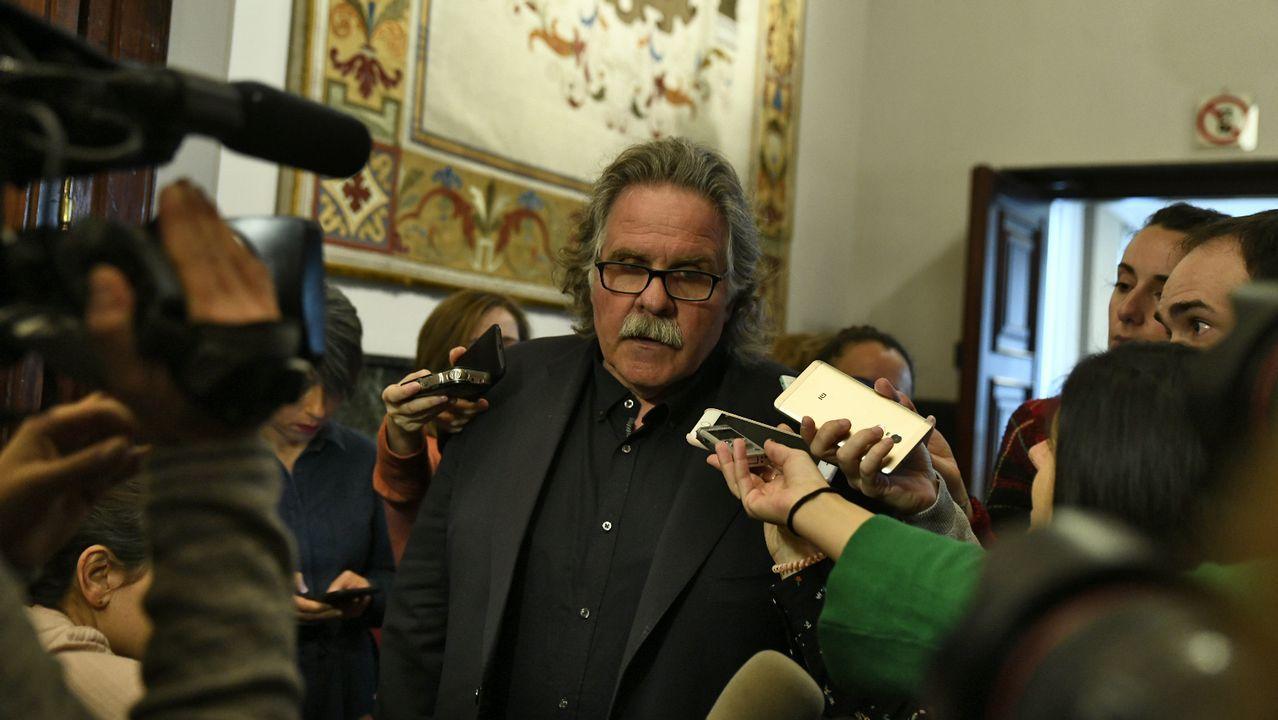 Cifuentes decide no declarar en la comisión del «caso Máster».Las buenas perspectivas del PSOE son las que han llevado al presidente Ximo Puig a adelantar las elecciones autonómicas