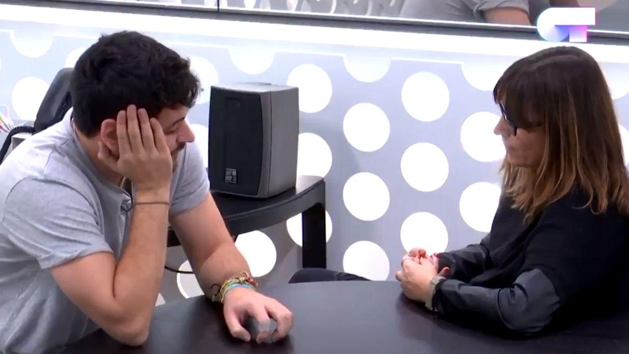 Cepeda: «No sé si sigo teniendo novia».Duran i Lleida, en una imagen de archivo