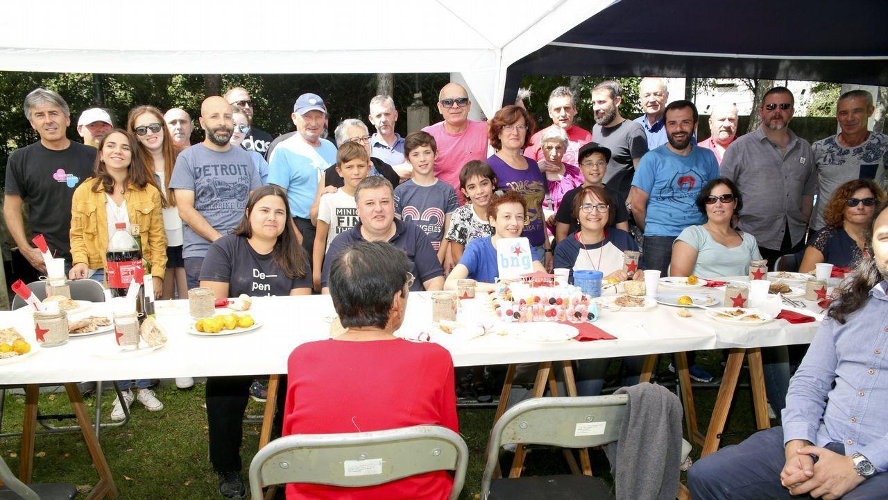Así fueron las celebraciones por el Día del Pilar en la comarca