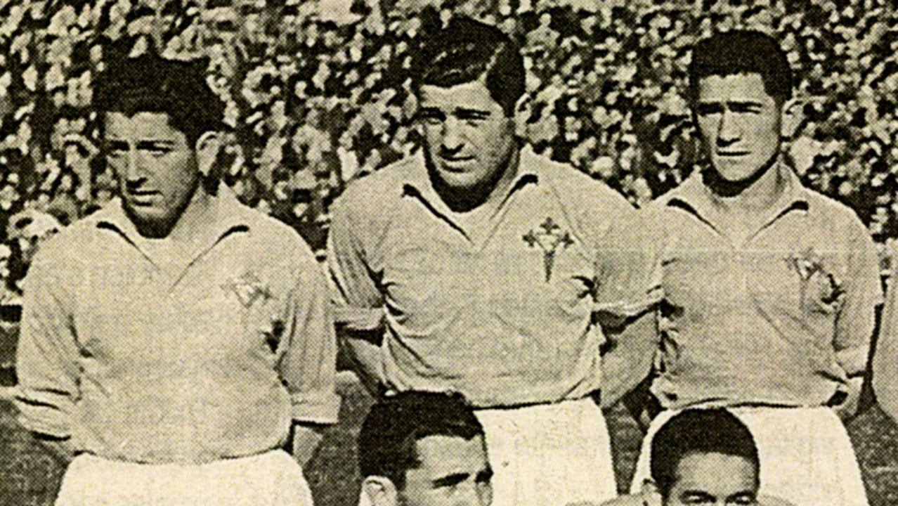 Mesa (1945-1949)