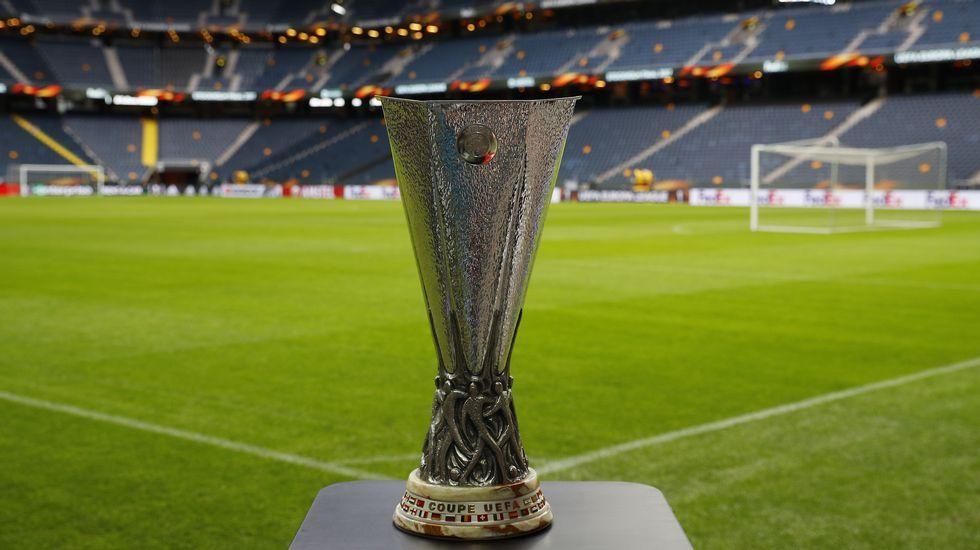 Cara a cara Ajax-Manchester United.MATA, CON LA EUROPA LEAGUE 2017