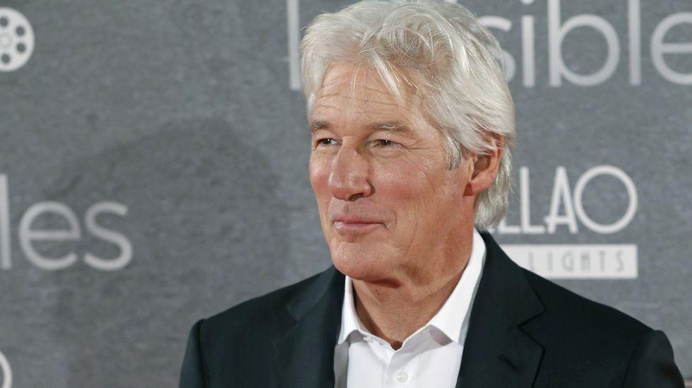En su nueva película, el actor norteamericano da vida un «sinhogar» que vive en las calles de Nueva York.