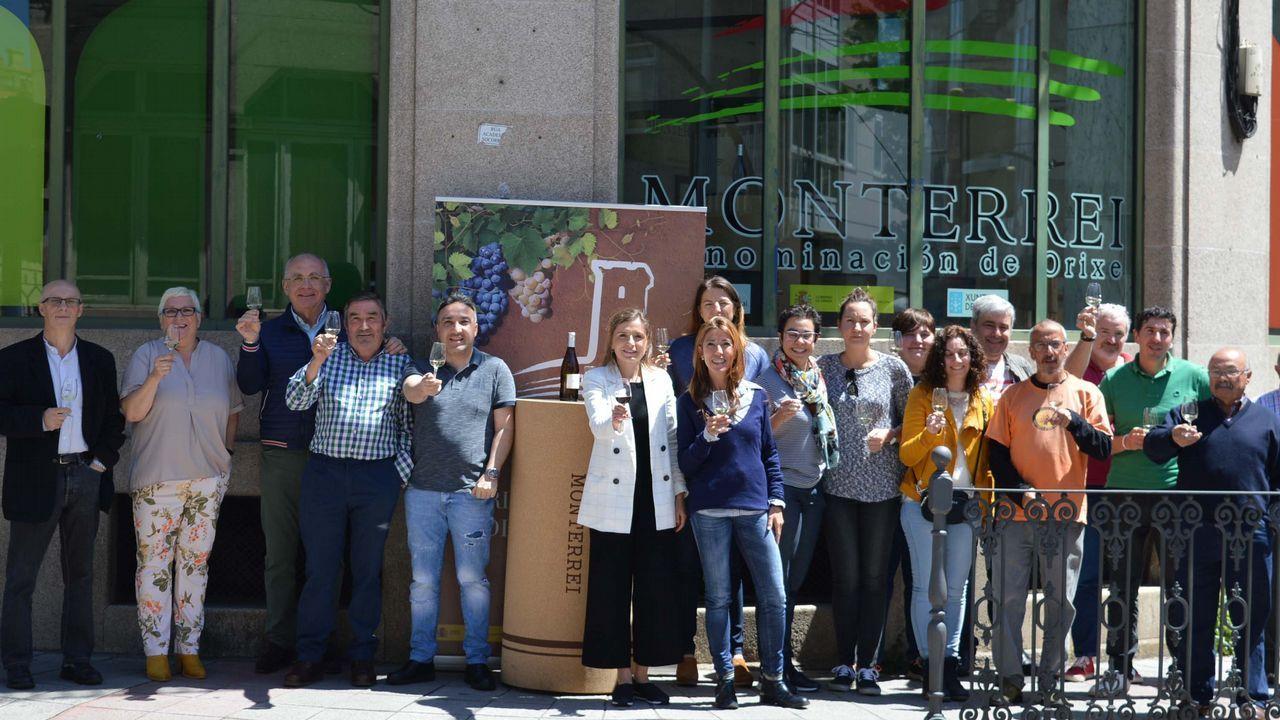 Bilbao, la vieja ciudad industrial del norte que se salvó gracias a la cultura.El alcalde de Bilbao, Juan Mari Aburto