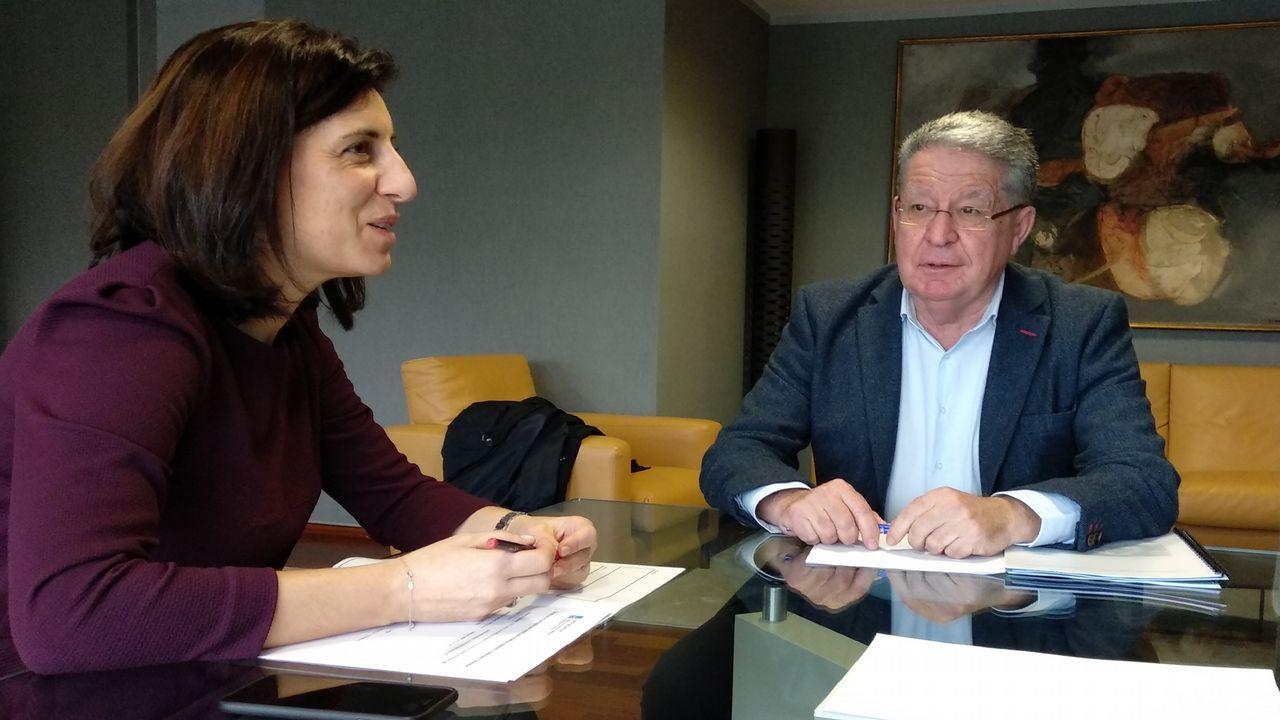 Francisco Fraga, exportavoz del PSOE en la Diputación, abandona el partido.En la capital se regularizaron 6.976 inmuebles