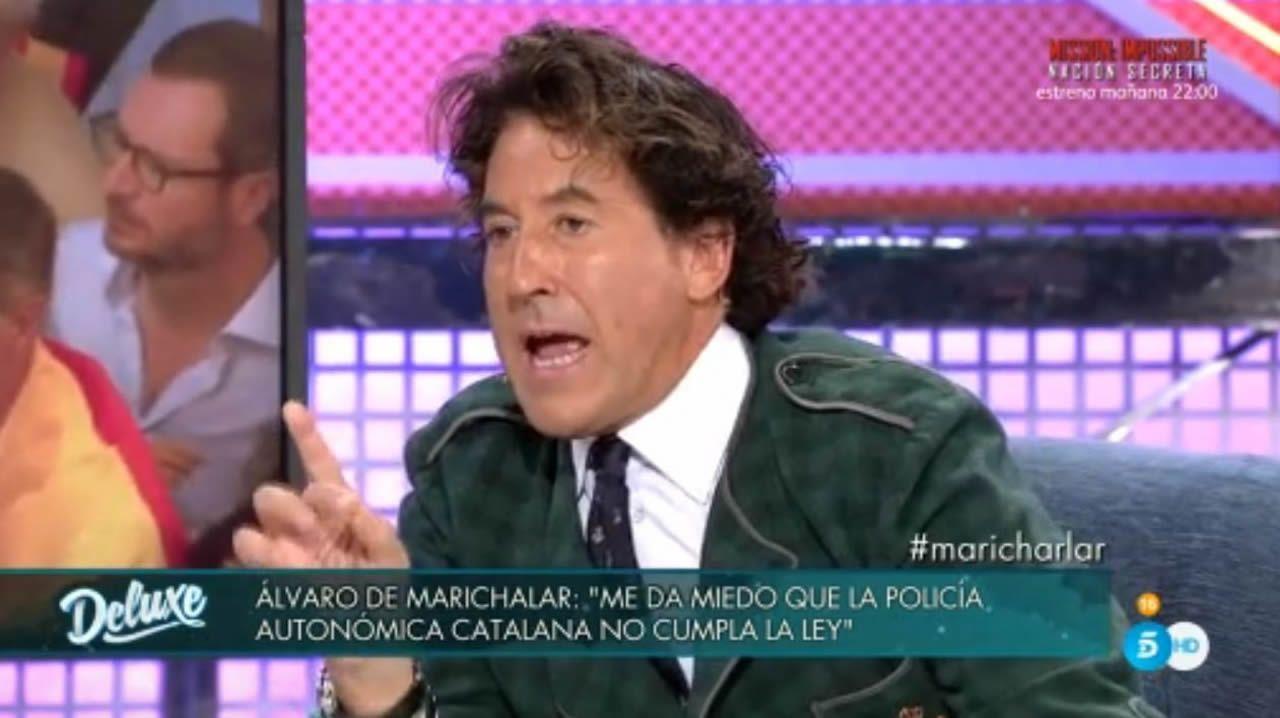 Pablo Alborán canta «Saturno»