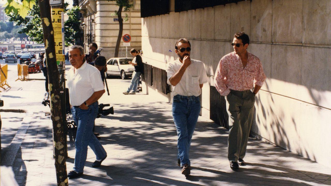 Cae una banda que atracaba a narcos y empresarios haciéndose pasar por guardias civiles.Planeadoras decomisadas por Vigilancia Aduanera