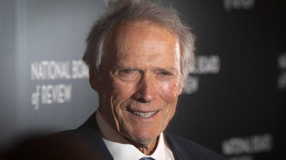 Clean Eastwood