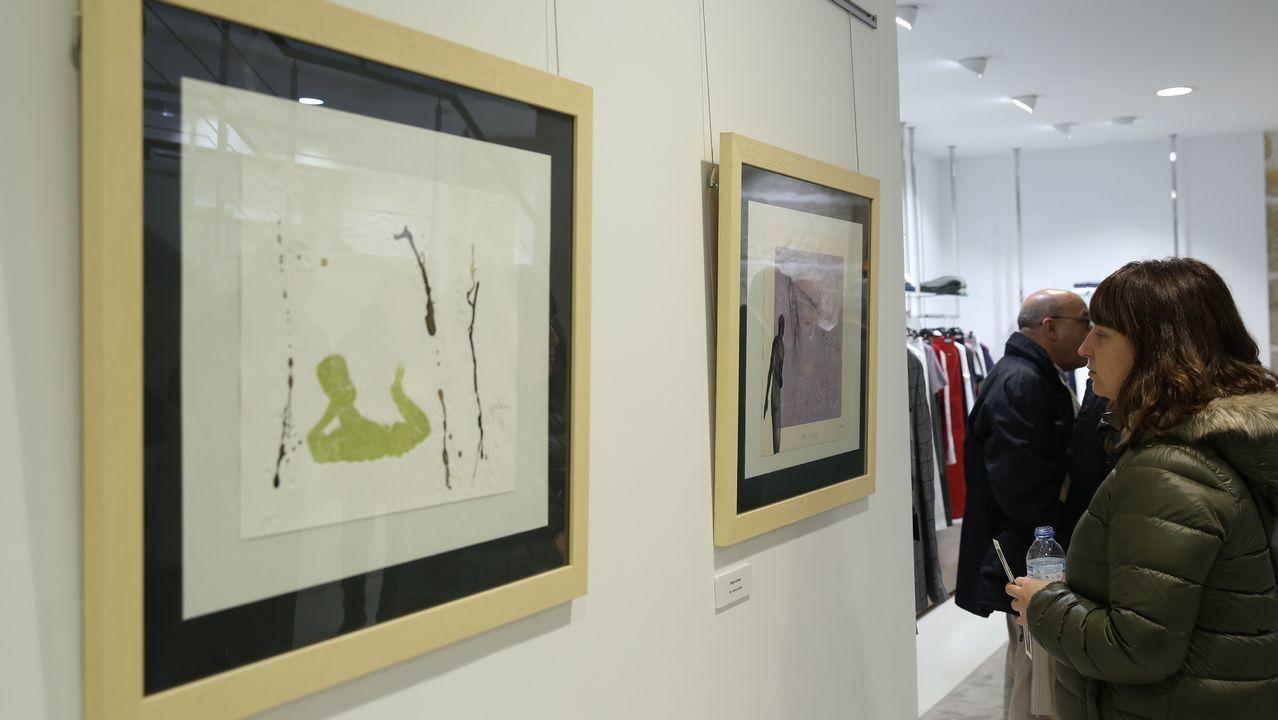 Primera tienda que Zara abrió en Australia