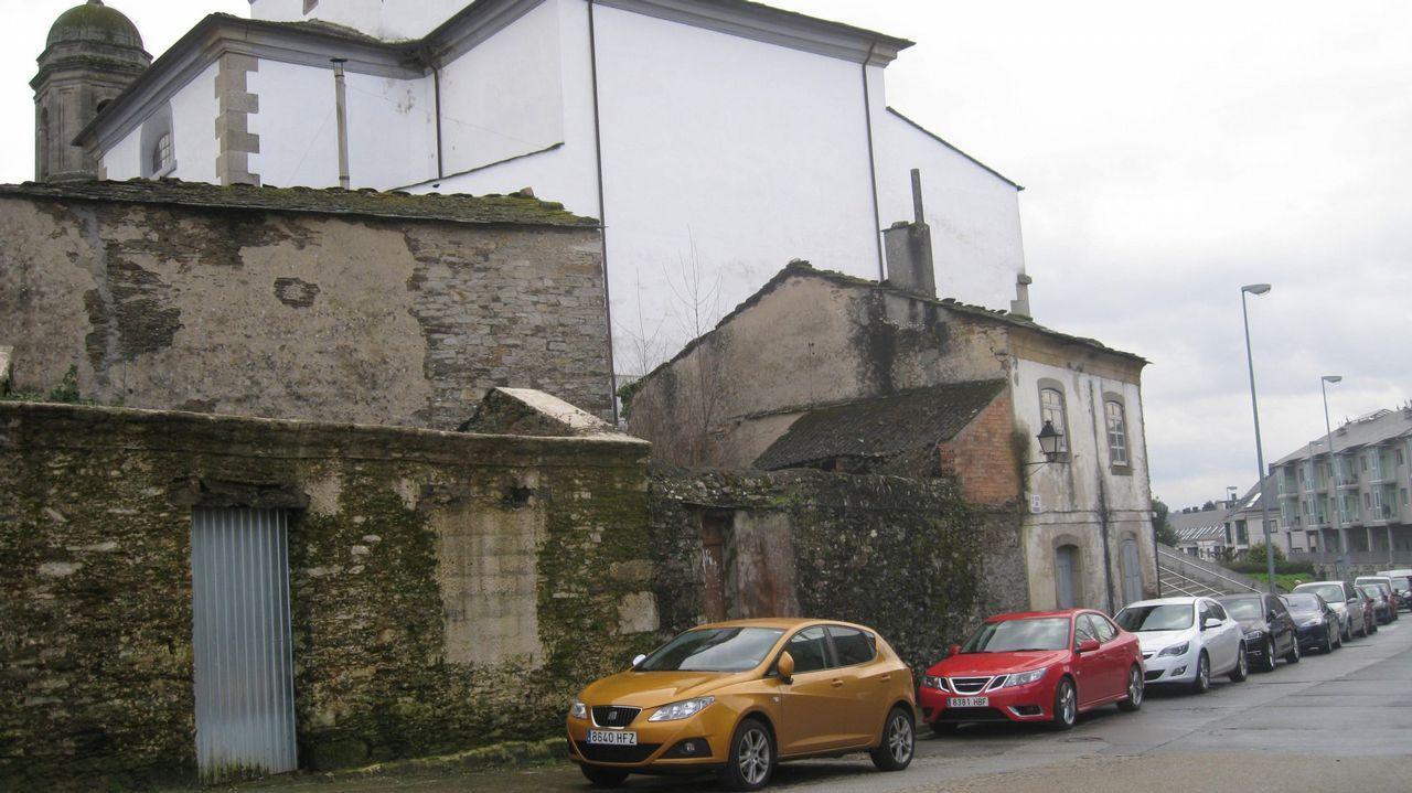 Feira do capón de Vilalba