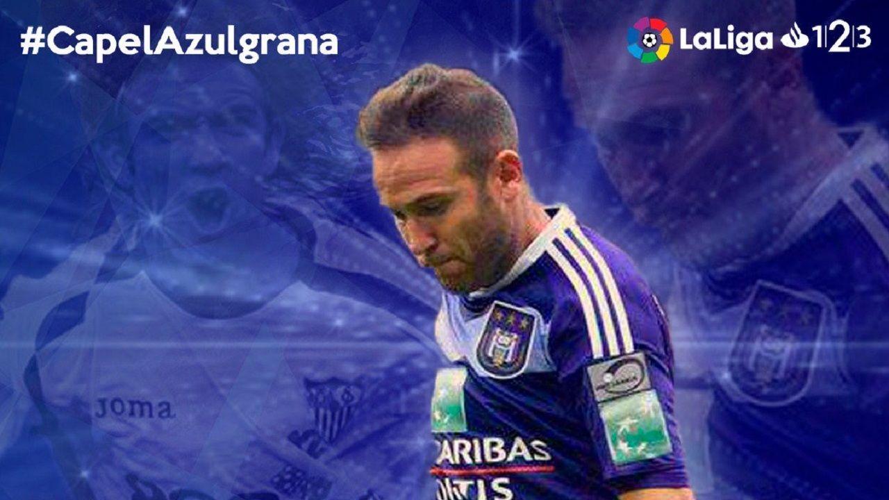 .Diego Capel, nuevo jugador del Extremadura UD