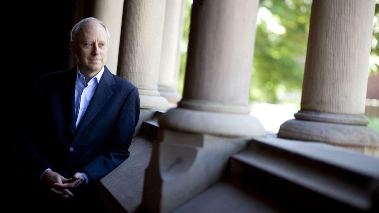 El Premio Princesa de Asturias de Ciencias Sociales, Michael Sandel