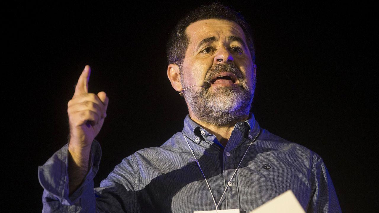 Los policías forales reconocen «una paliza» en Alsasua y el dueño del bar niega la agresión.Un momento del juicio contra el presunto yihadista detenido en Gijón en la Audiencia Nacional