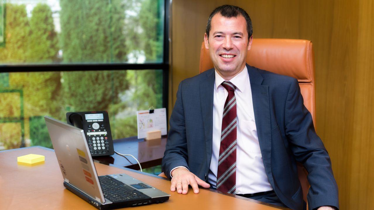 Francisco Reynés, nuevo presidente de Gas Natural Fenosa