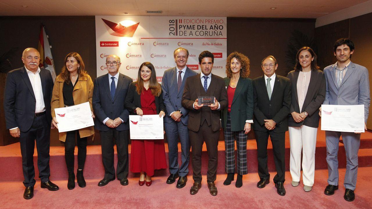 Sito Miñanco declara en la Audiencia Provincial de Pontevedra.Puigdemont y Torra, en agosto en Waterloo (Bélgica)