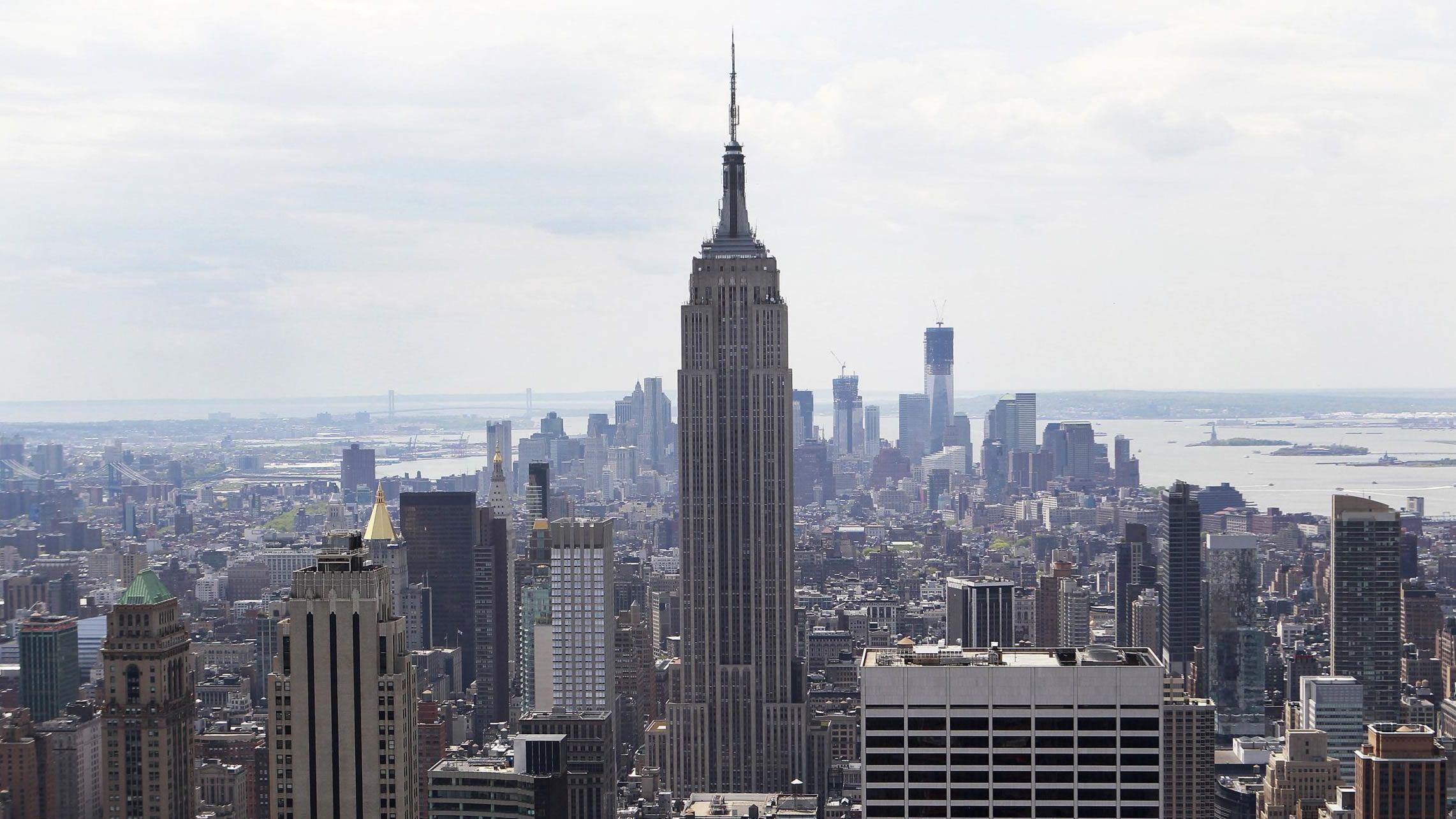 Subir al Empire State puede llegar a los 30 euros