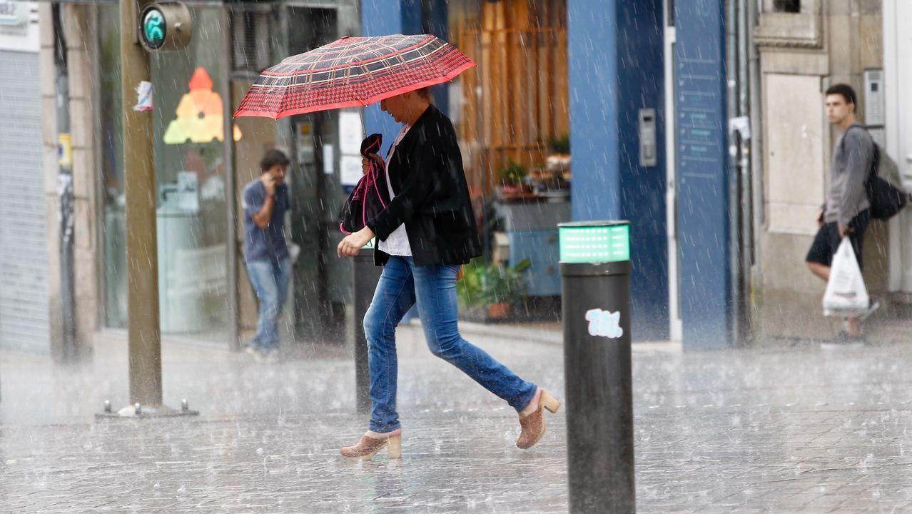 El fenómeno que convierte a Florence en un huracán devastador