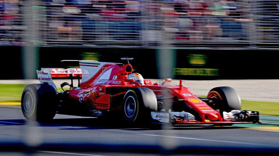 COBIANH.Fernando Alonso, en Shanghái
