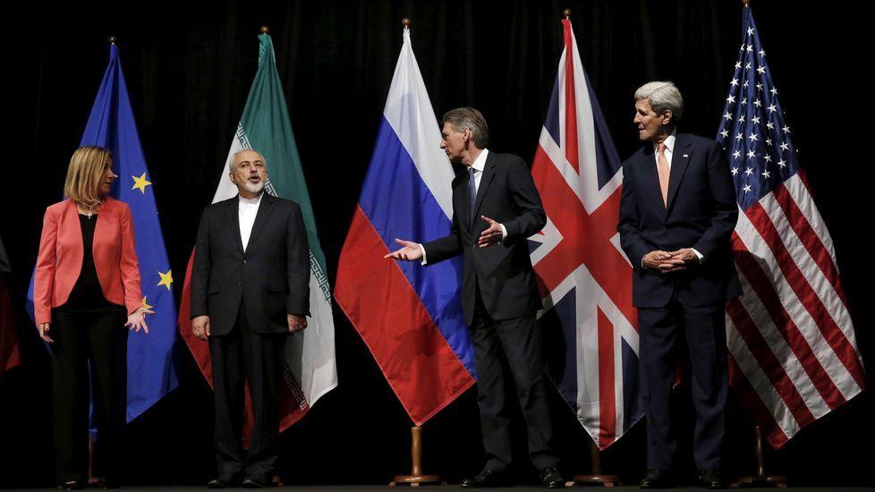 ¿Por qué ha claudicado Irán?.Fidel Castro hijo, en una imagen de archivo