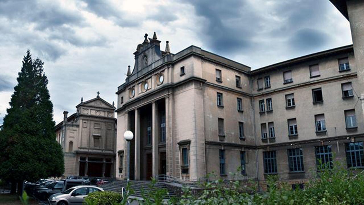 Seminario de Oviedo