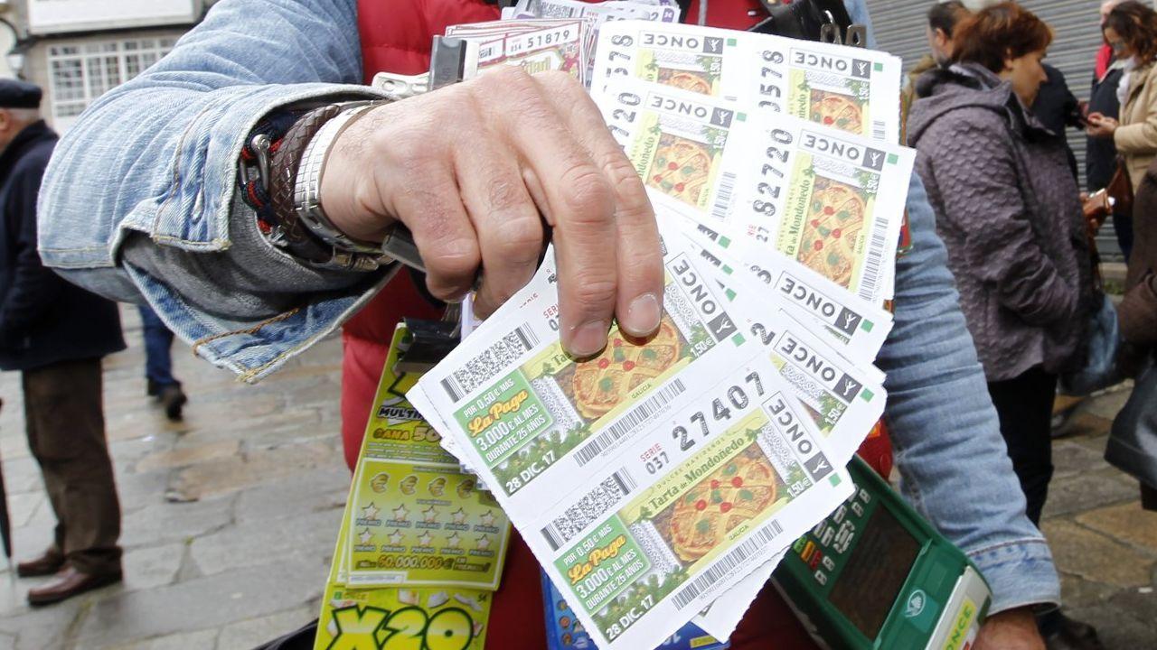 90 millones de bote en el Eurojackpot de este viernes 15 de junio