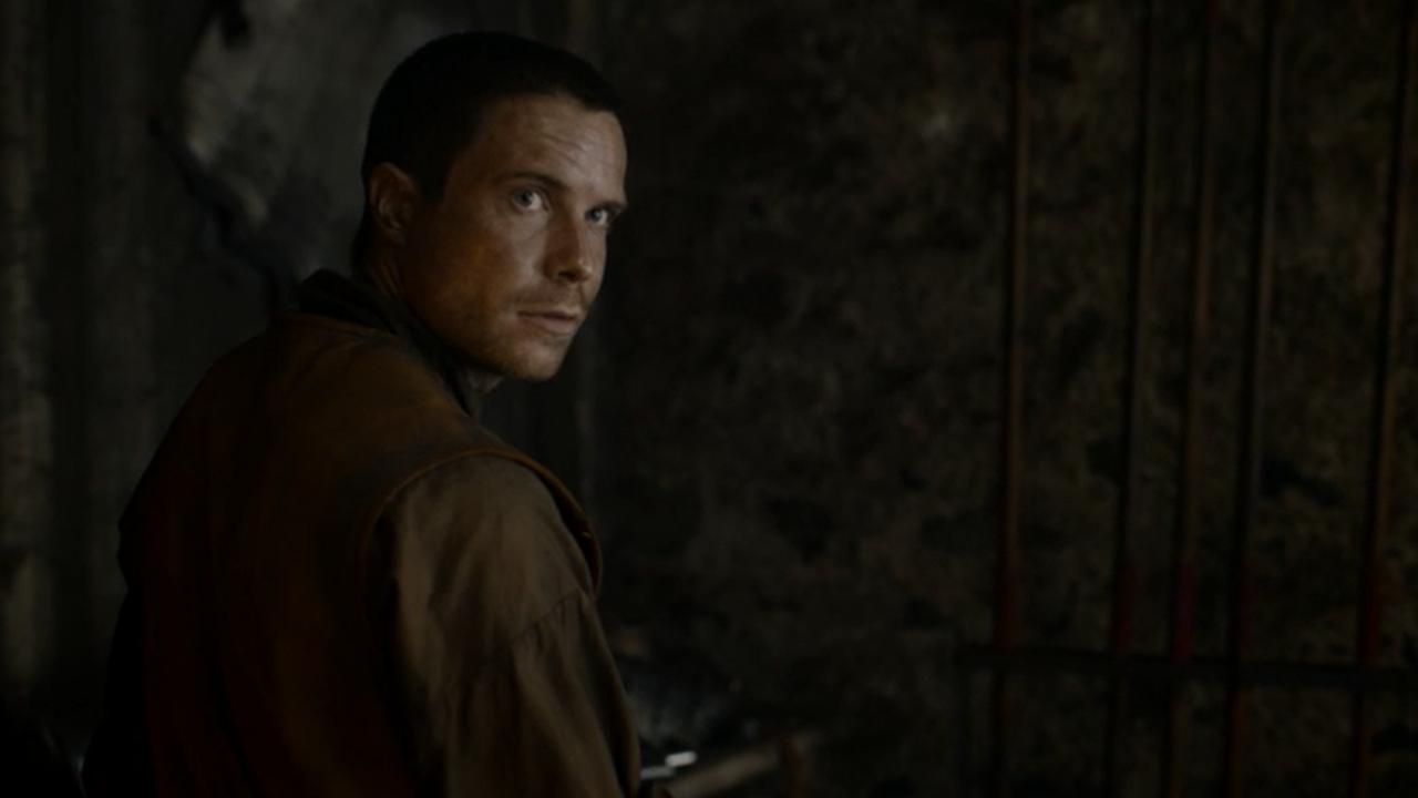 Gendry en el episodio 7x05 de Juego de Tronos