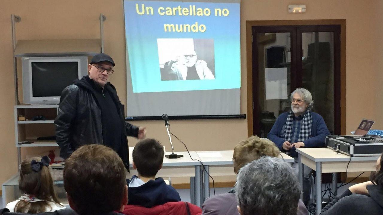 Laureano Conde Santamaría celebra 50 años en el sacerdocio