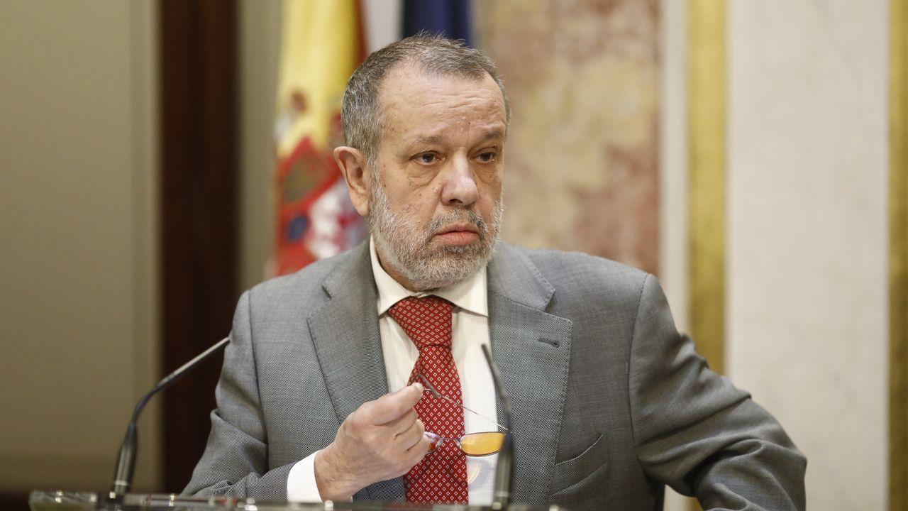Xosé Manuel Beiras