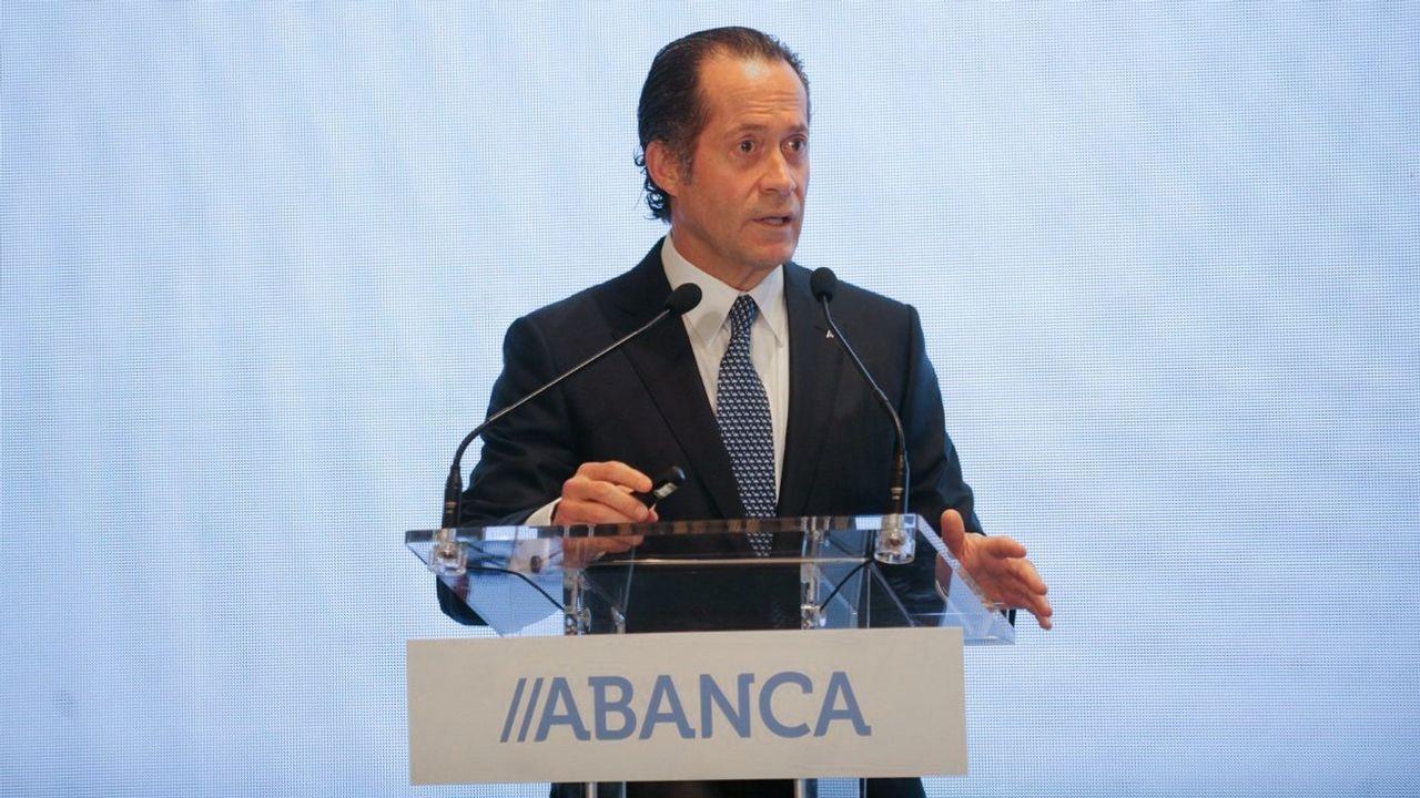 Escotet: «La decisión de intervenir Banesco es política, no se corresponde con los hechos, es desproporcionada».