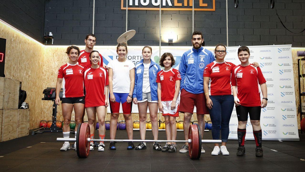 El desafío del campeón asturiano a Dani Mateo