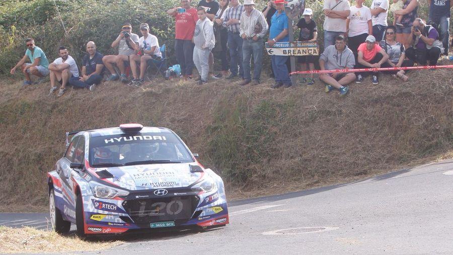 CERA: 49º Rallye de Ferrol [20-21 Julio] - Página 2 I20l8057