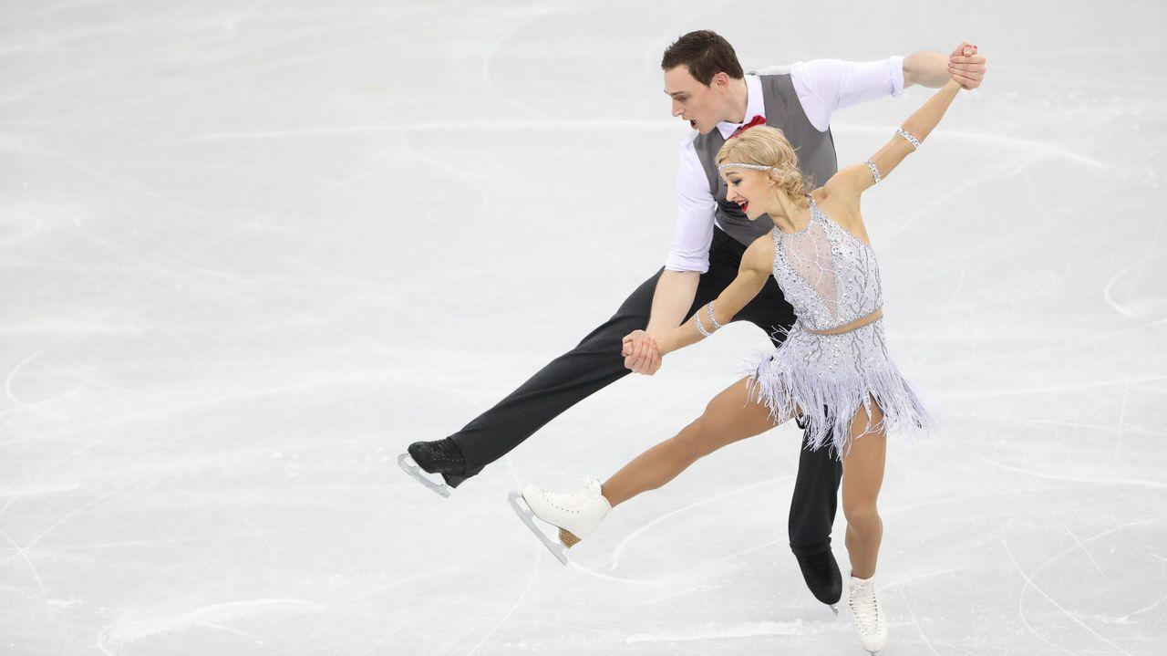 Juegos de Invierno en PyeongChang